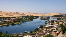 Aquatech's new ZLD system is designed to protect the River Nile, Egypt's only life-giving aquifer